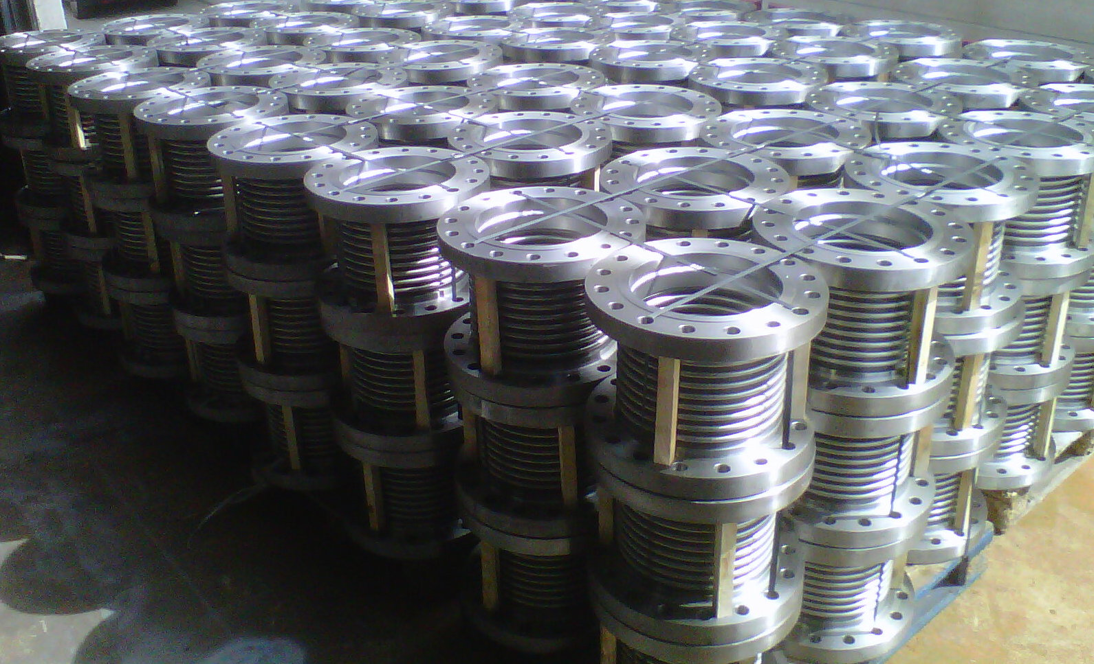 Expansion Joints NB-250 300 #
